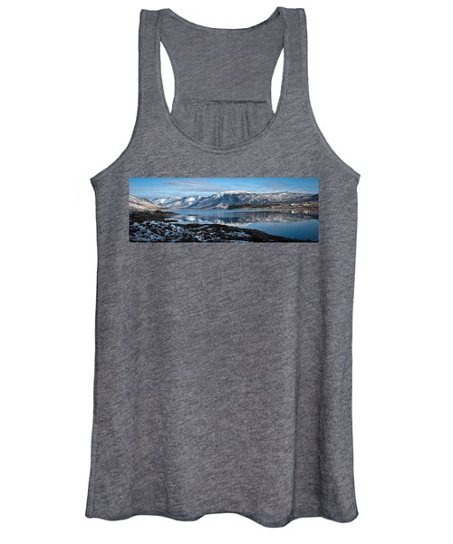 Mountain Tranquillity  Women's Tank Top