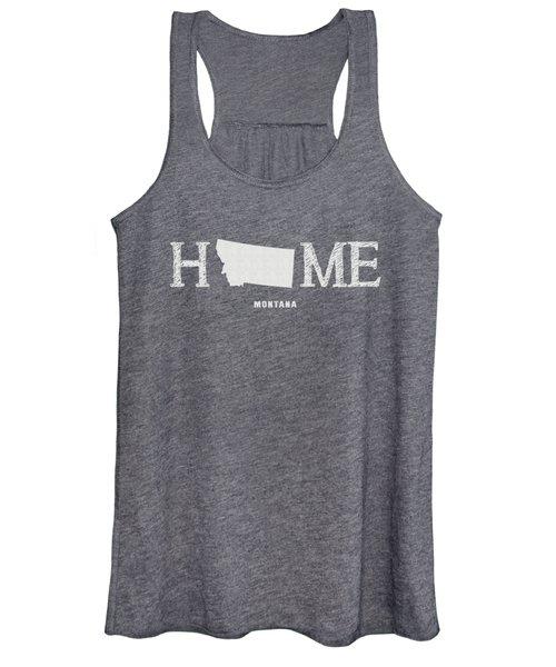 Mt Home Women's Tank Top