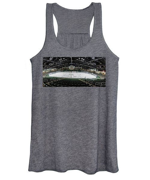 Munn Ice Arena  Women's Tank Top