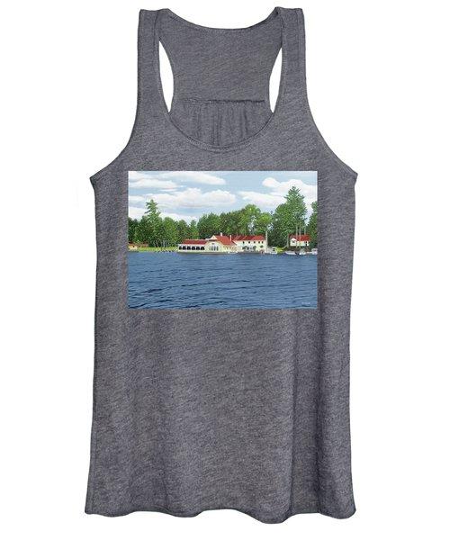 Muskoka Lakes Golf And Country Club Women's Tank Top