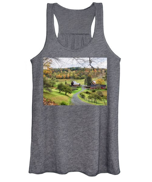My Dream Home. Women's Tank Top
