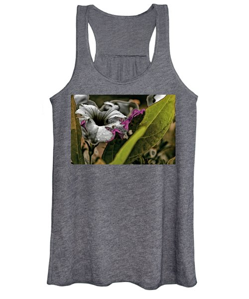 My How Your Beauti Is Evolving Women's Tank Top