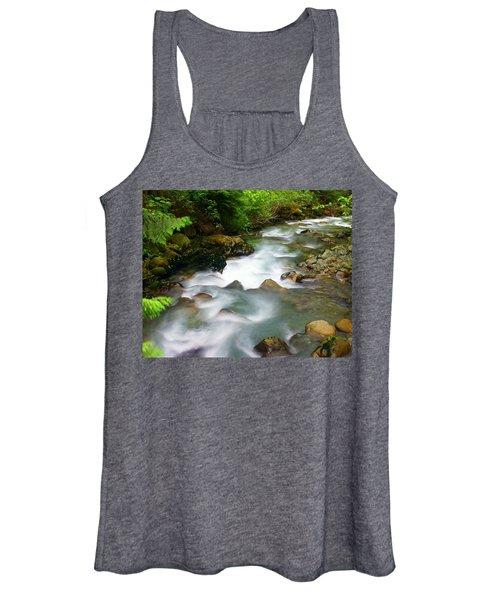 Mystic Creek Women's Tank Top