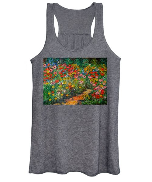 Natural Rhythm Women's Tank Top