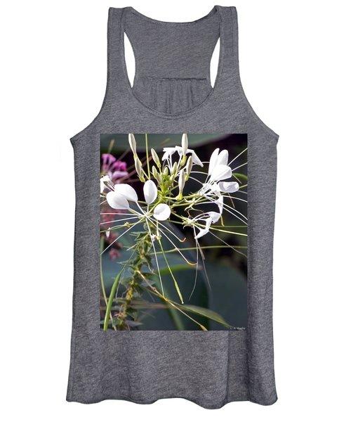 Nature's Design Women's Tank Top