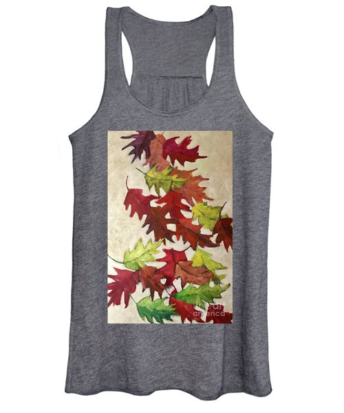 Natures Gifts Women's Tank Top