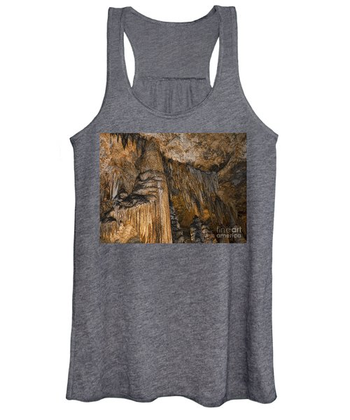 Natures Organ Pipes Women's Tank Top