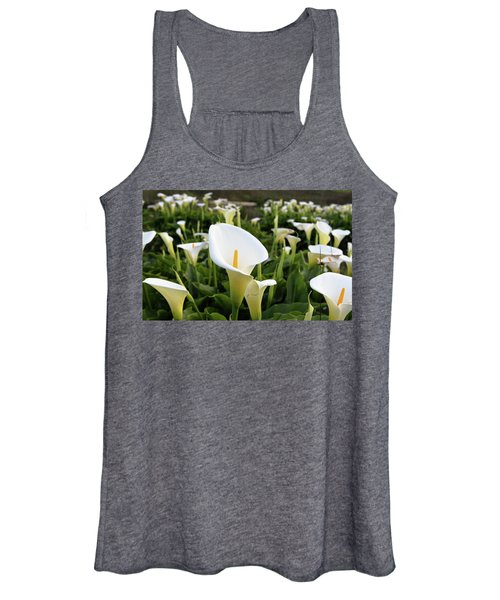 Natures Perfection Women's Tank Top