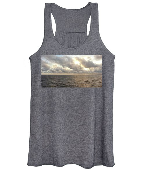 Nature's Realm Women's Tank Top