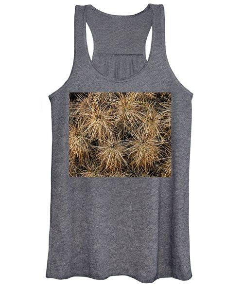 Needles And Hay Stacks Women's Tank Top