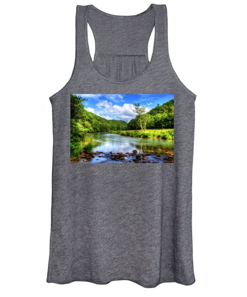 New River Summer Women's Tank Top