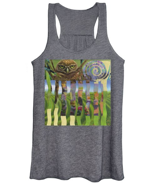 New Traditions Women's Tank Top