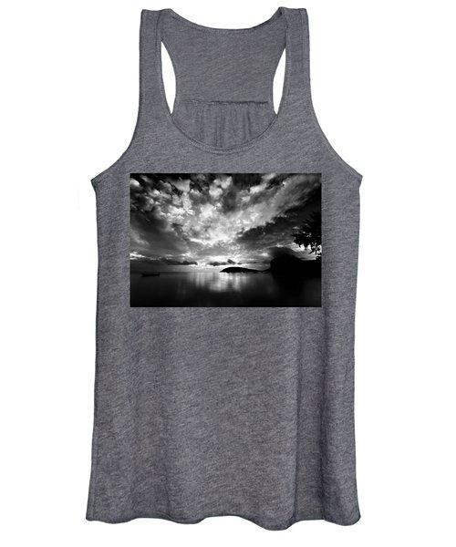 Nightfall Women's Tank Top
