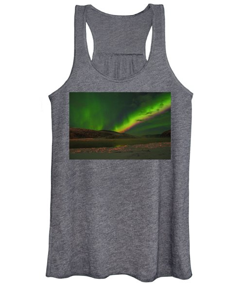 Northern Northern Lights 3 Women's Tank Top