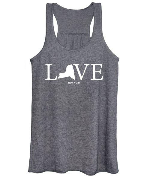 Ny Love Women's Tank Top