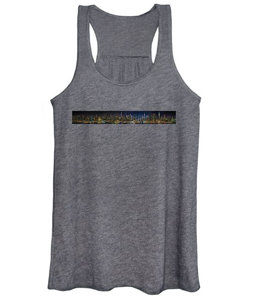 NYC Women's Tank Top