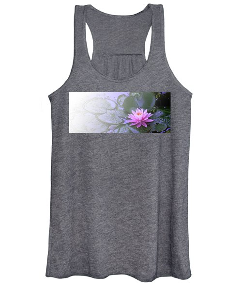 Nz Lily Women's Tank Top