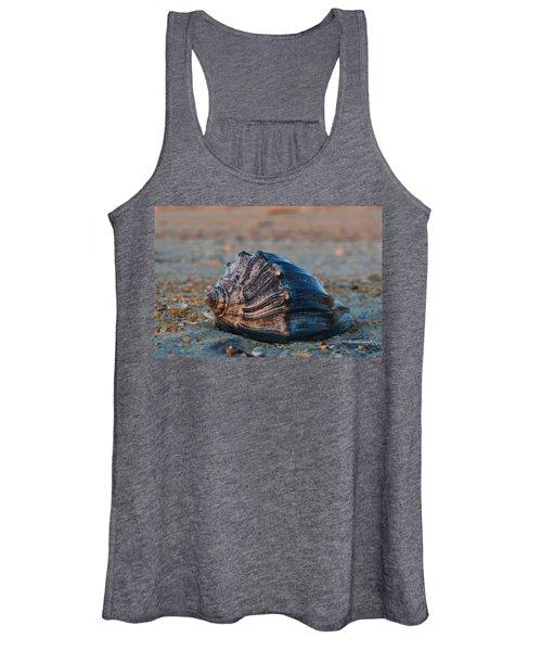 Ocean Treasures Women's Tank Top