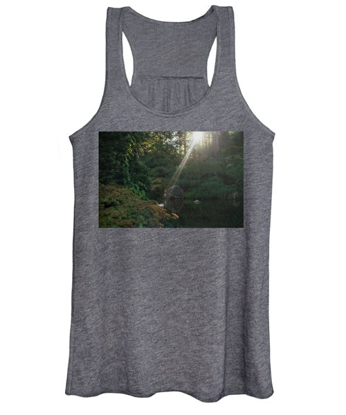 Oh Holy Duck Women's Tank Top
