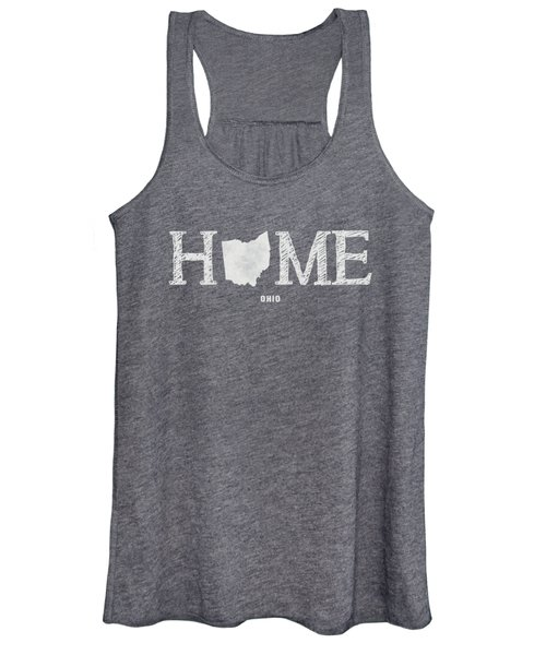 Oh Home Women's Tank Top