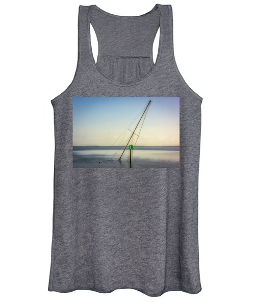 Oh Nooooo. Women's Tank Top