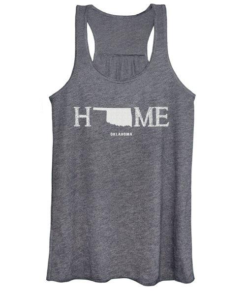 Ok Home Women's Tank Top