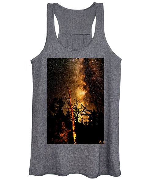 Old And Older Women's Tank Top