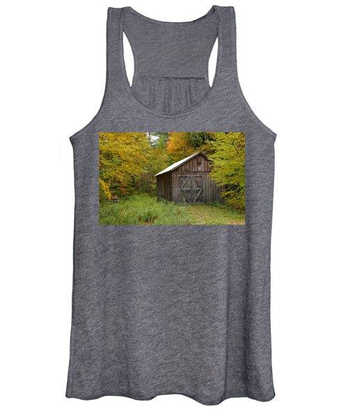 Old Barn New England Women's Tank Top