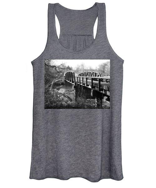 Old Bridge Women's Tank Top