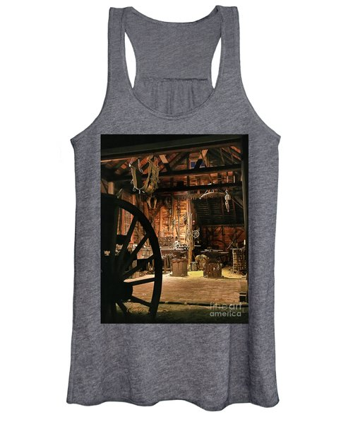 Old Forge Women's Tank Top