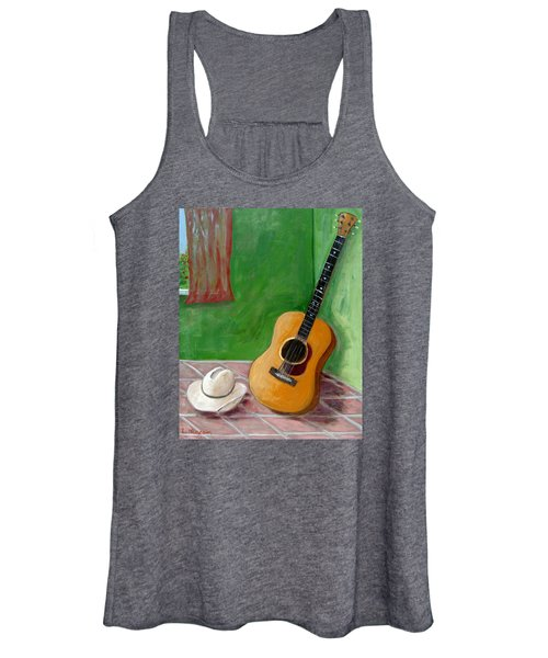 Old Friends Women's Tank Top