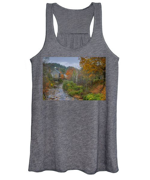 Old Mill New England Women's Tank Top