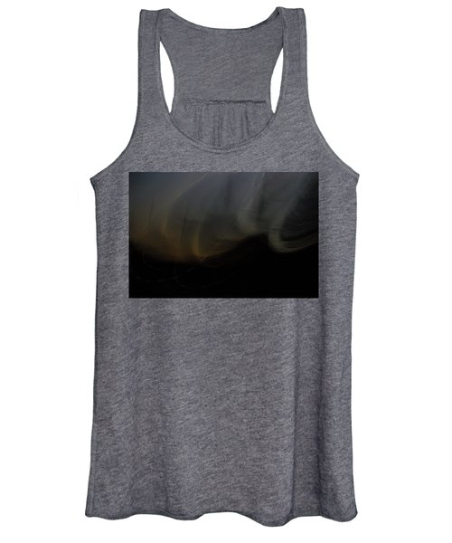 On The Waves Women's Tank Top