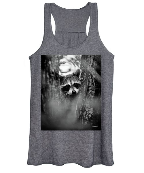 On Watch - Bw Women's Tank Top