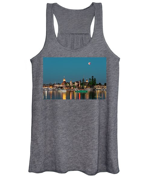 Once In A Lifetime Women's Tank Top