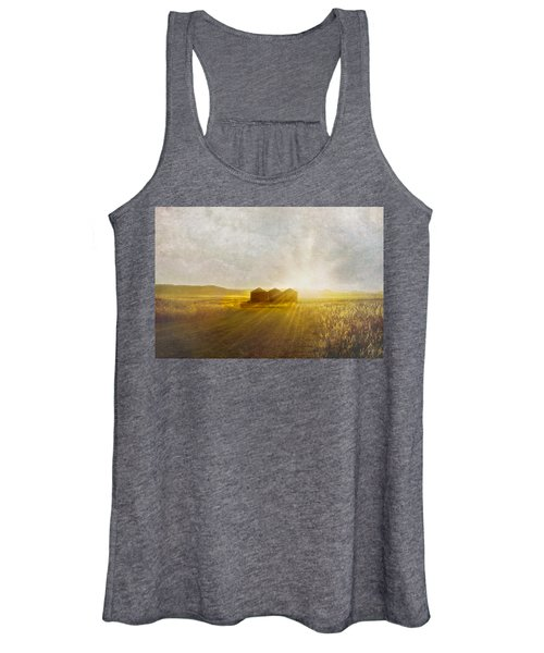 Open Spaces Women's Tank Top