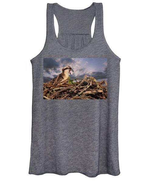 Osprey Talk Women's Tank Top