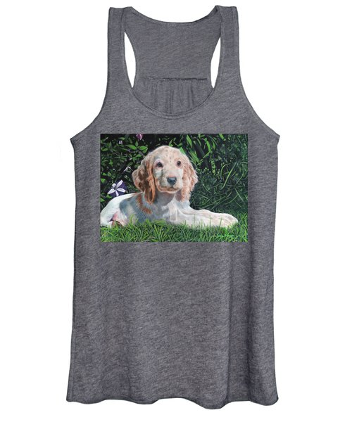 Our Archie Women's Tank Top