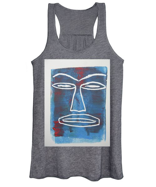 Our Father Women's Tank Top