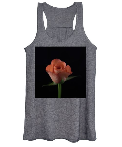 Out Of The Black Women's Tank Top