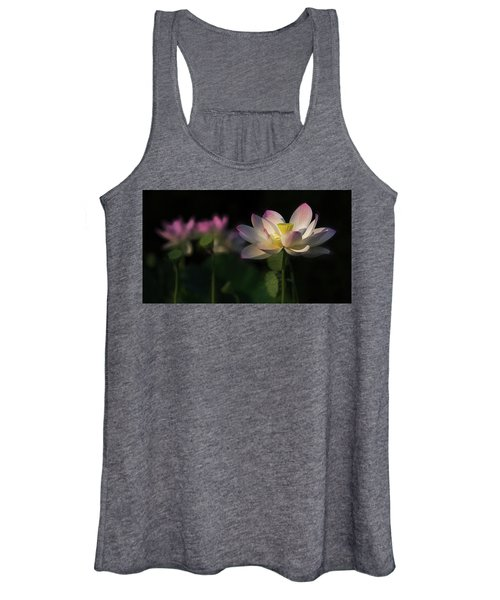 Out Of The Mud Women's Tank Top