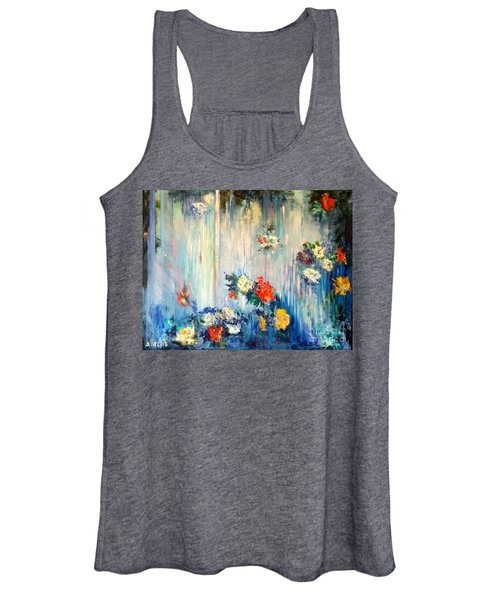 Out Of Time Women's Tank Top
