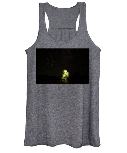 Outback Light Women's Tank Top