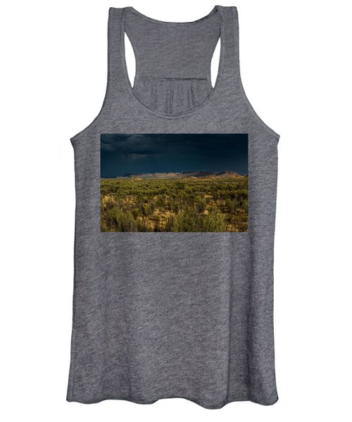 Outback Storm Women's Tank Top