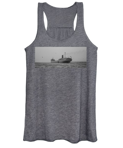 Outbound Women's Tank Top