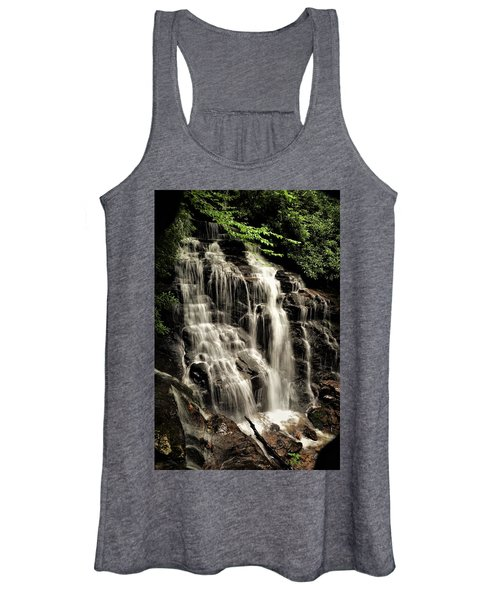 Outstanding Afternoon Women's Tank Top