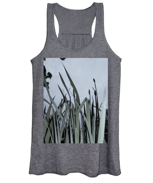 Over There Women's Tank Top