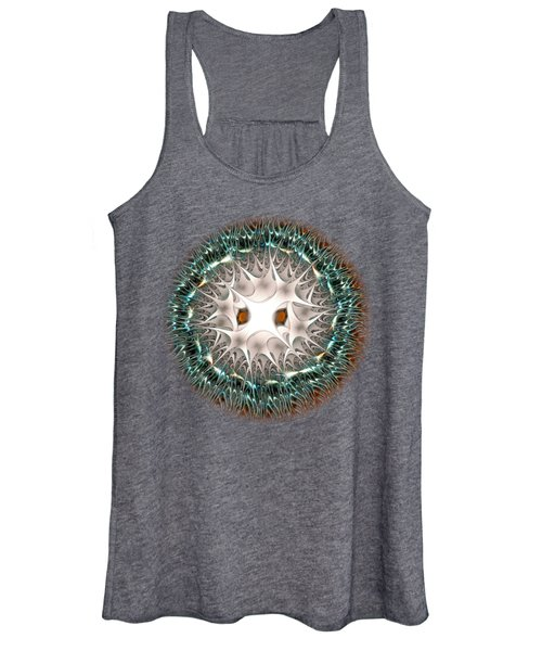 Owl Spirit Women's Tank Top