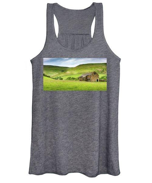Peak Farm Women's Tank Top