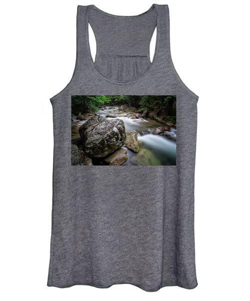 Pemi-basin Trail Women's Tank Top